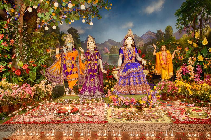 The Glorified Beauty of Diwali