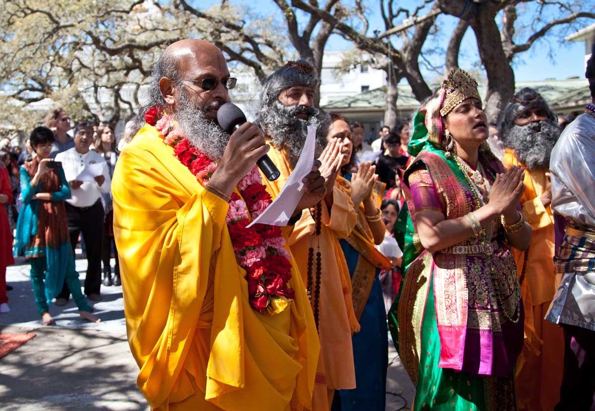 Shiva Shankar ki Jai!
