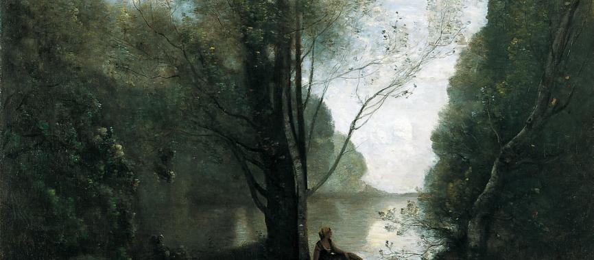 Jean-Baptiste-Camille_Corot_-_The_Solitude._Recollection_of_Vigen,_Limousin_-_Google_Art_Project