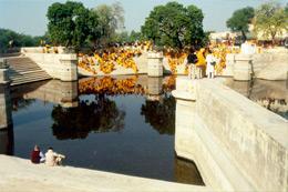 PremSarovar-Indie