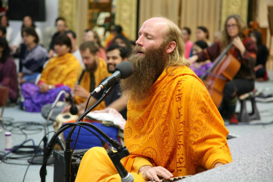 Swami Nikhilanand - Part II