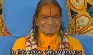 Krishna Tattva