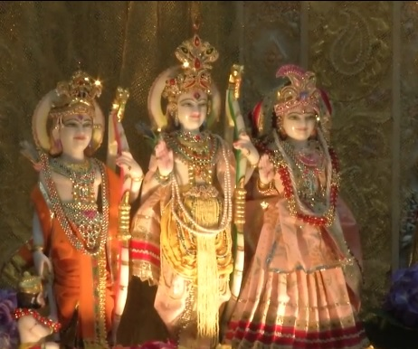 Ram Navmi highlights