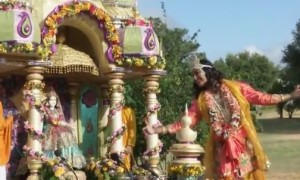Radha Rani Rath Yatra