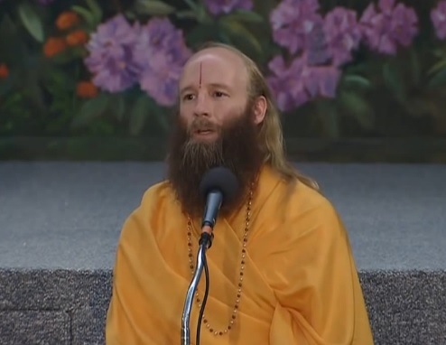 Stages of Bhakti