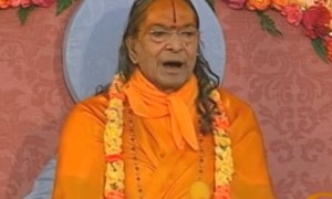 Divine Truth speech 1