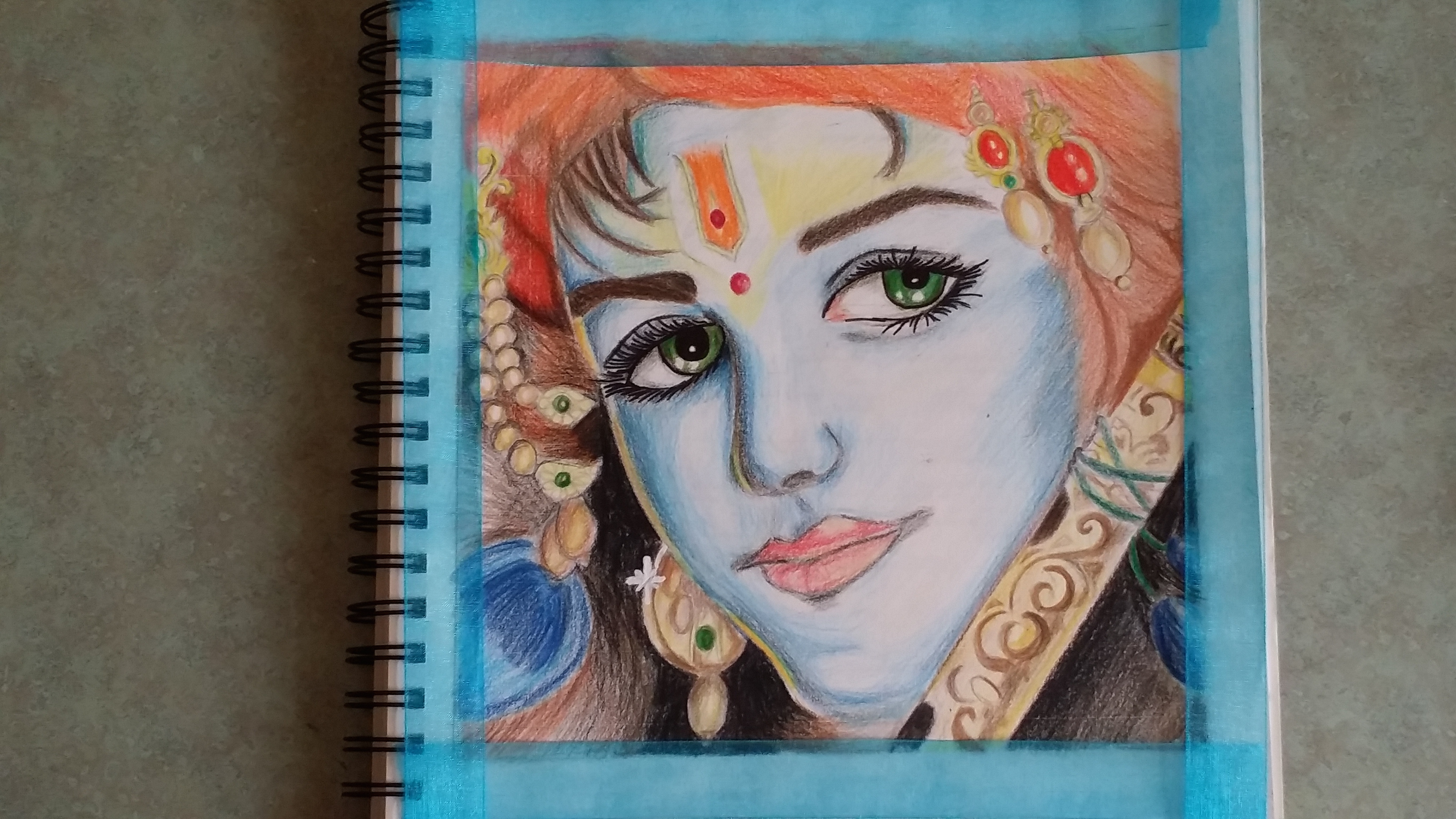 Beautiful Krishn
