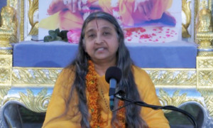 Siddheshvari Didi Prem Ras Madira