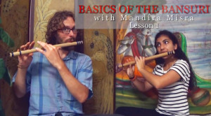 Bansuri-Lesson1