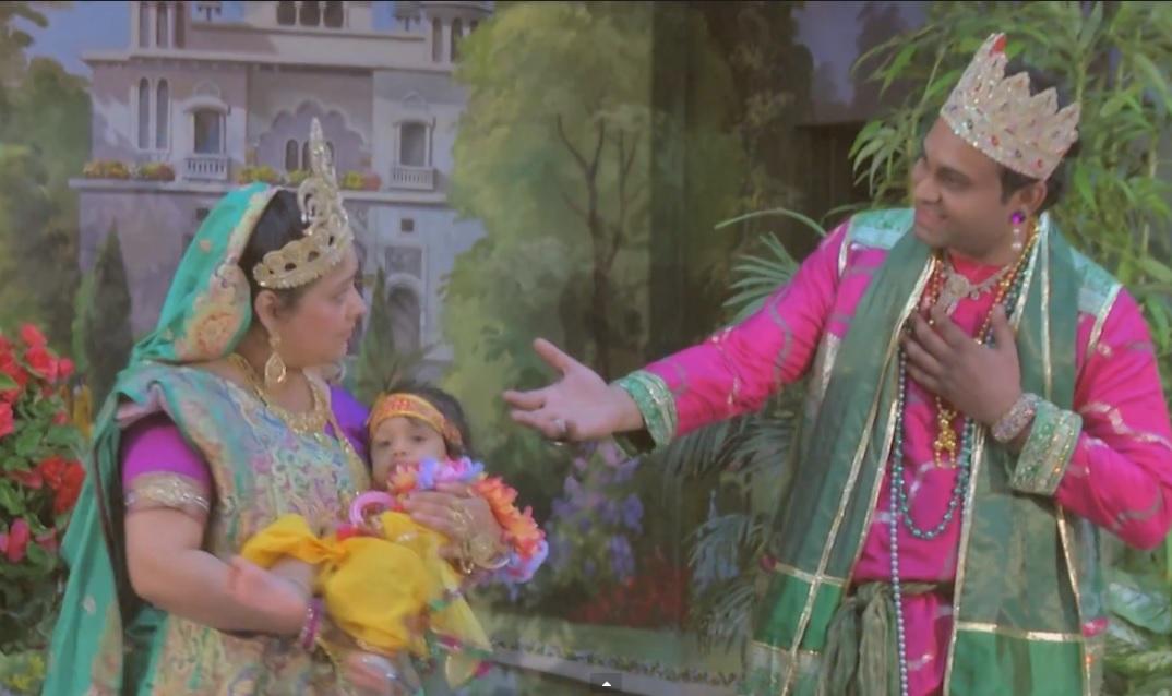 Krishna Janm