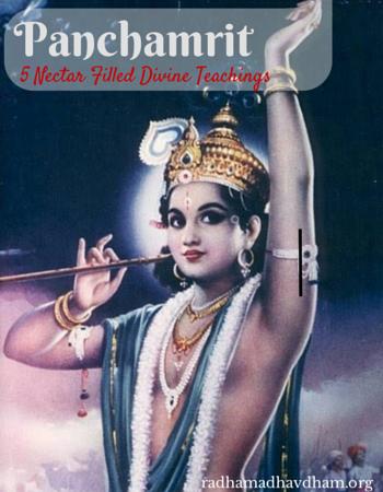 Panchamrit-5 Nectar Filled Teachings