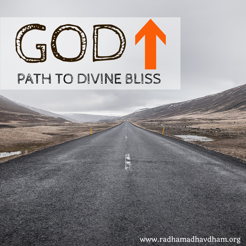 Path To Divine Bliss