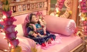 Radhashtmi 2014 highlights