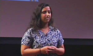 TedxYouth-Ms-Dubey