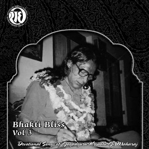 Bhakti Bliss, Volume 3