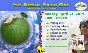 Annual Earth Day