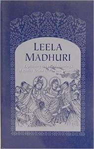 Leela Madhuri Front